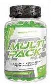 Trec Nutrition Multipack, 120 кап.