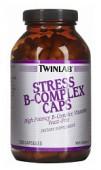 Twinlab Stress B-Complex, 250 кап.
