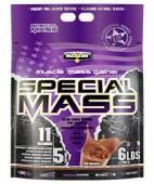 Maxler Special Mass, 2730 гр.