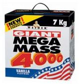 Weider Mega Mass 4000, 7000 гр.