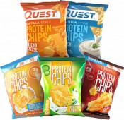 Quest Nutrition Quest Chips Чипсы, 32 гр.
