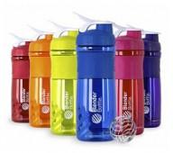 Шейкер Blender Bottle SportMixer, 828 мл.