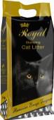 Наполнитель бентонит Indian Cat Litter Аромат №1 Гавайский бриз 10 кг.