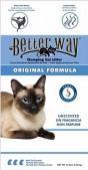 Наполнитель древесный Cats Best Original без запаха 4,3 кг 10 л.