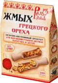 Жмых грецкого ореха, 200 гр.