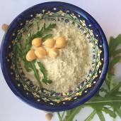 Хумус сыроедческий (Vitagrass) 100 гр.