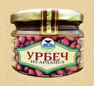 Урбеч-паста из арахиса, 270 гр.