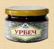 Урбеч-паста из черного кунжута, 270 гр.