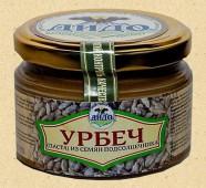 Урбеч-паста из подсолнечника, 270 гр.