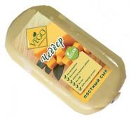 Сыр Чеддер постный, 400 гр.