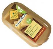 Сыр Голландский, постный, 400 гр.