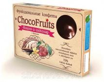 Конфеты ChocoFruits - Вишня и шоколад
