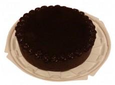 Торт сыроедческий Шоколадный каприз, 1200 гр.