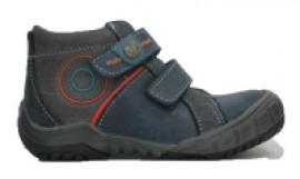 Полуботинки Bopy varivel ботинки, 24