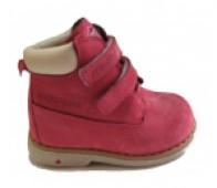 Ботинки Minitin 750 107-05, р. 20