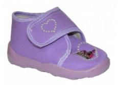Тапочки RAWEKS тапочки фиолет, 20-26