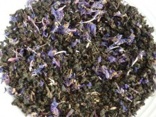 Иван-чай, Копорский чай чёрный