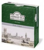 Чай Ahmad, Earl Grey