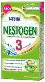 Детское молочко Nestogen 3 с 12 месяцев, 350 г, 1 шт.