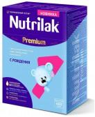 Молочная смесь Нутрилак Premium 1 0-6 месяцев, 600 г, 1 шт.