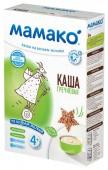 Каша Мамако молочная гречневая на козьем молоке