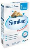 Молочная смесь Similac 1 0-6 месяцев, 350 г, 1 шт.