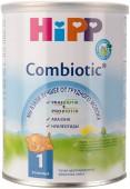 Молочная смесь Hipp Combiotik 1 0-6 месяцев, 350 г, 1 шт.