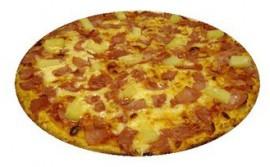 Пицца Гавайская, 40 см.