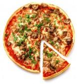 Пицца Манхеттен, 1 кусок