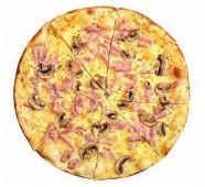 Пицца Альфредо, 1 кусок
