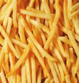Картофель фри золотистый