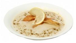 Суп Лентель